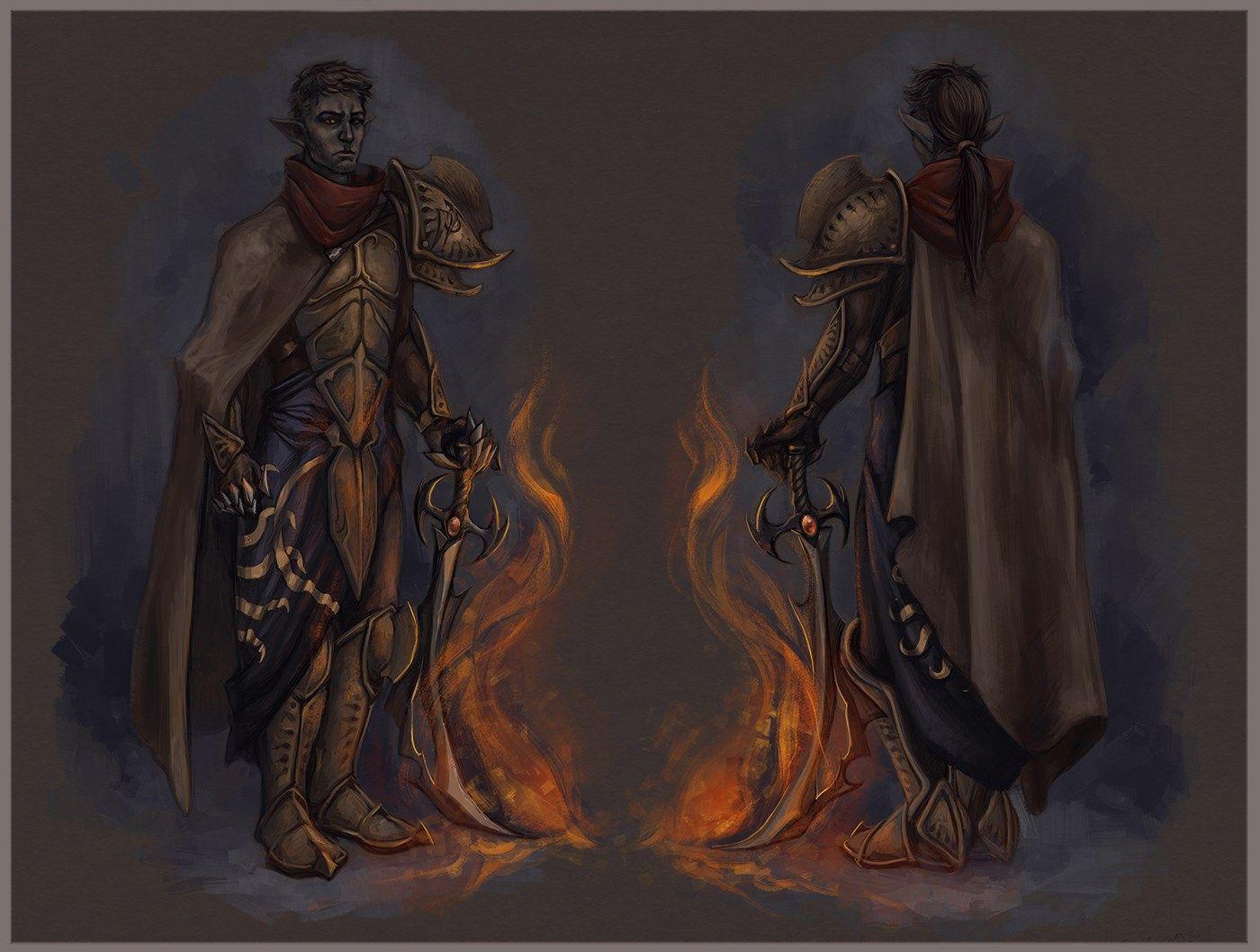 Wallpaper Desktop The Elder Scrolls Iii Morrowind