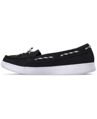 Women On The Go Glide Ultra Beach Life Boat Casual Sneakers from Finish Line