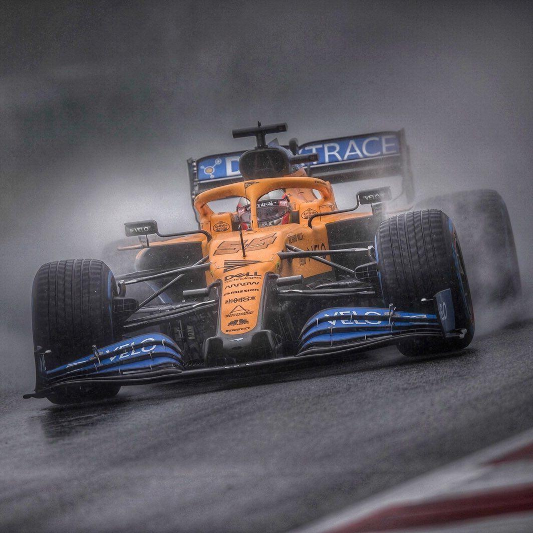 Motorsportp1 On Instagram Carlossainz Mclaren Mcl35 Renault Styriangp 2020 Qualifying F12020 In 2020 Formel 1