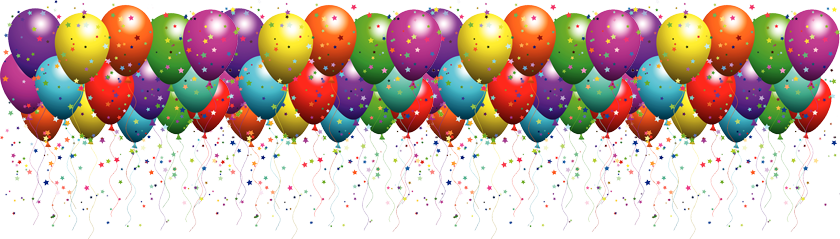 happy birthday banner png | Each child gets to make their ...