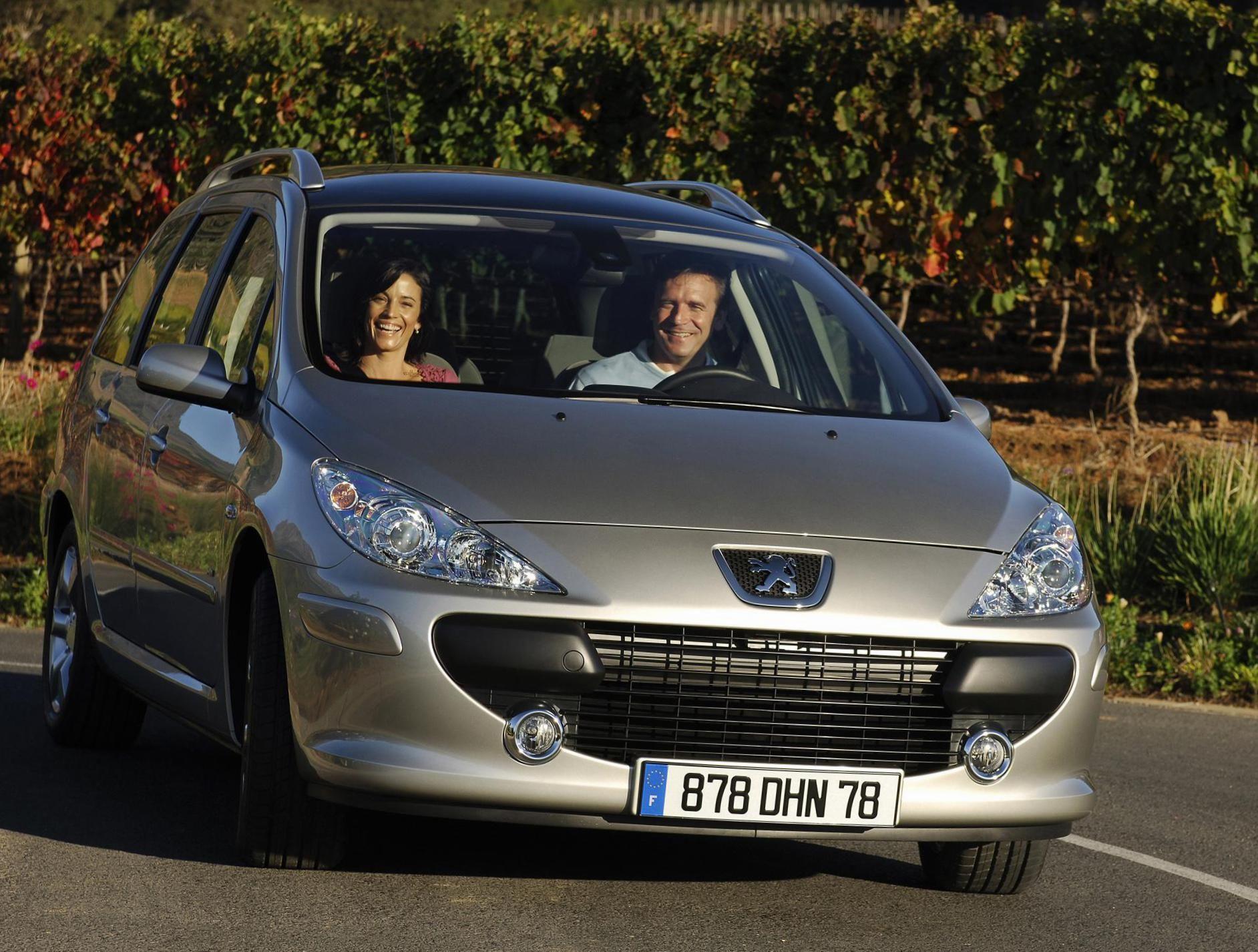 Peugeot 307 Sw Lease Http Autotras Com Peugeot Family Car Car Model