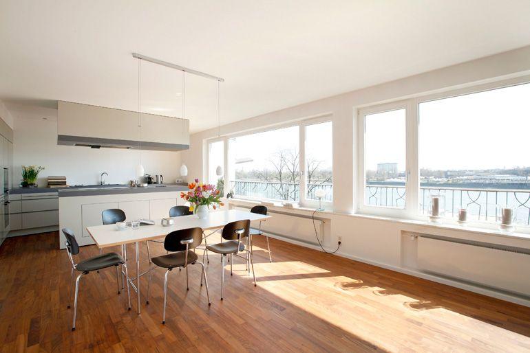 E2 Esstisch (Gestell und Platte) Küche Pinterest