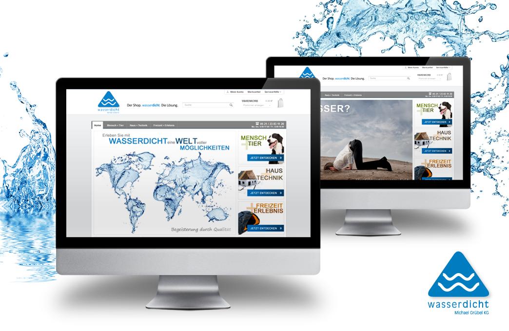 Onlineshop In Shopware Online Shops Freizeit