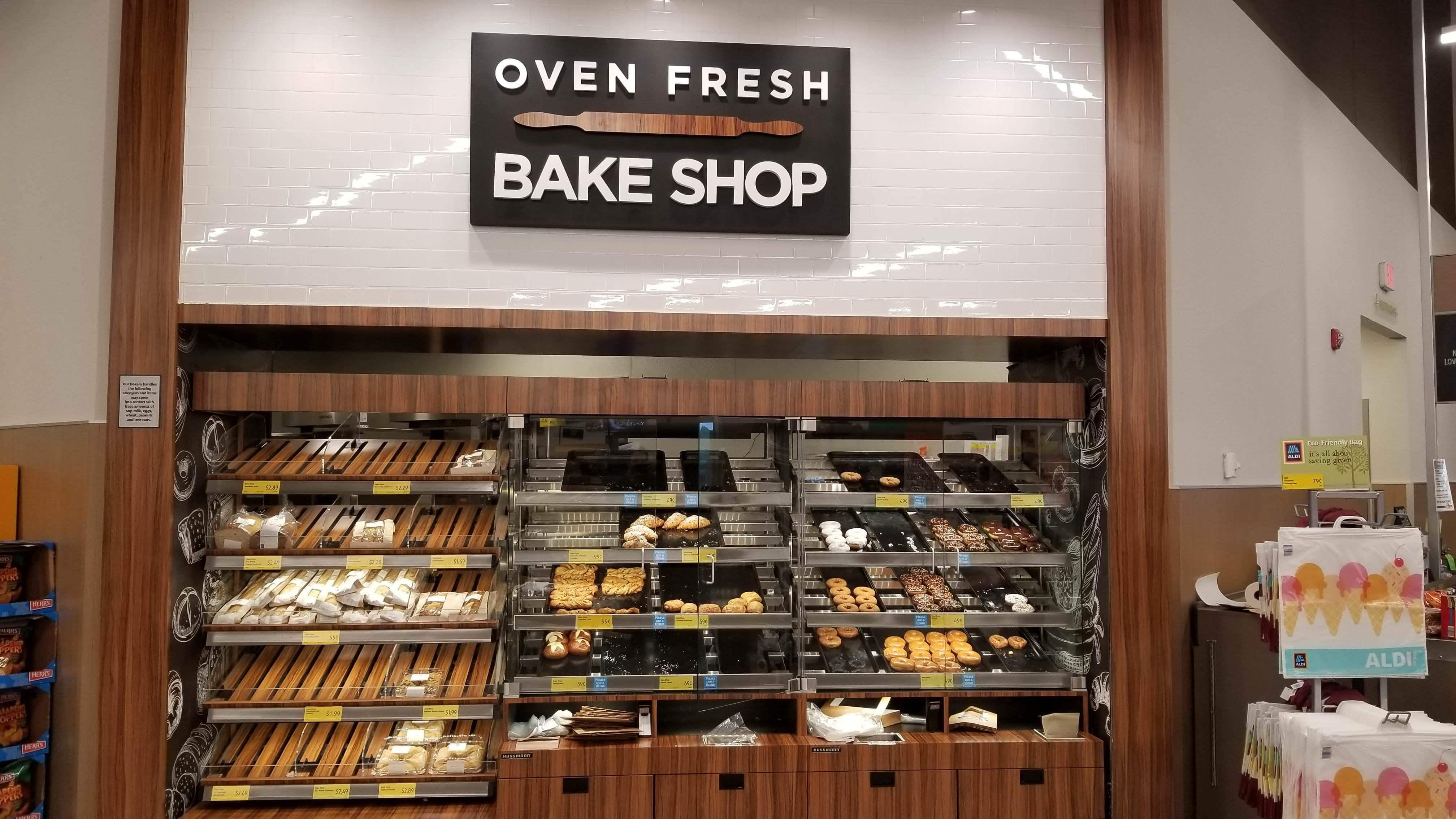 Does Aldi Have A Bakery In 2020 Aldi Bakery Aldi Store