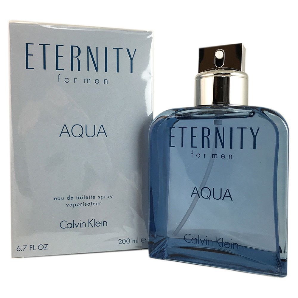 34 99 Ck Eternity Aqua Men By Calvin Klein 6 7 Oz Eau De Toilette Spray Eternity Aqua Calvin Klein Toilette Fragrance Cologne Eau De Toilette Aqua