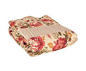 Copriletto in cotone roberta - 260x180 cm