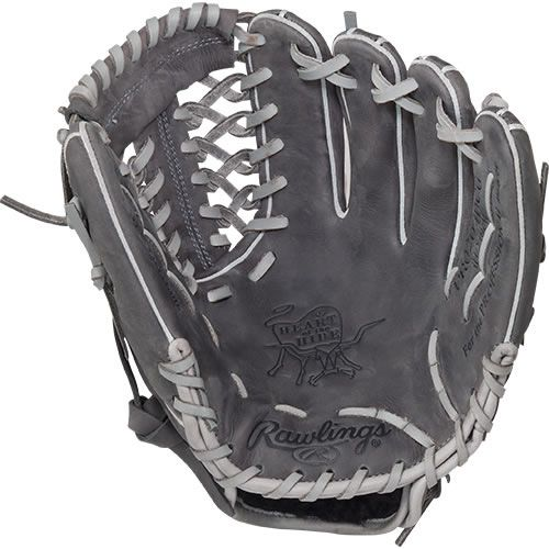 Rawlings Pro204dcg Heart Of The Hide Dual Core Glove 11 1 2 Inch Rawlings Baseball Glove Rawlings Baseball