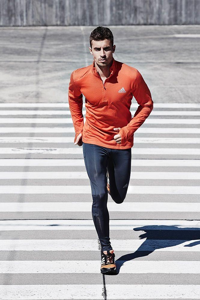27d1630f26b42e adidas Herren Laufbekleidung mit den #adidas #SnovaSequenceBoost #running  #laufen