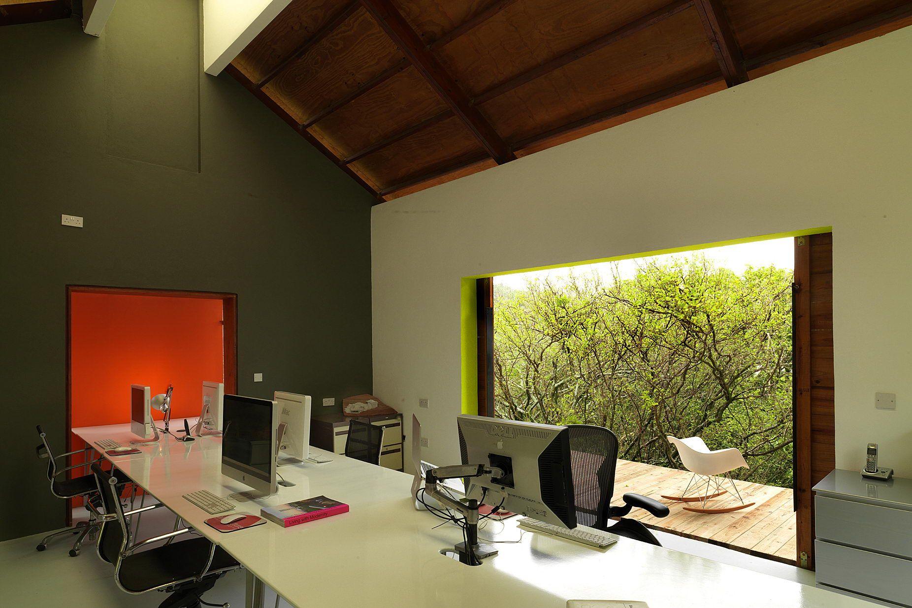 Modern Architecture Office Interior paul raff studio | office | workspace | pinterest | studio