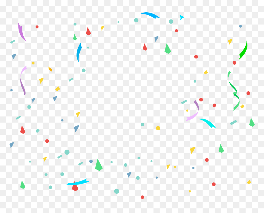 Transparent Celebration Confetti Png Png Download Is Pure And Creative Png Image Uploaded By Designer To Search More Free Png Image In 2021 Transparent Png Confetti