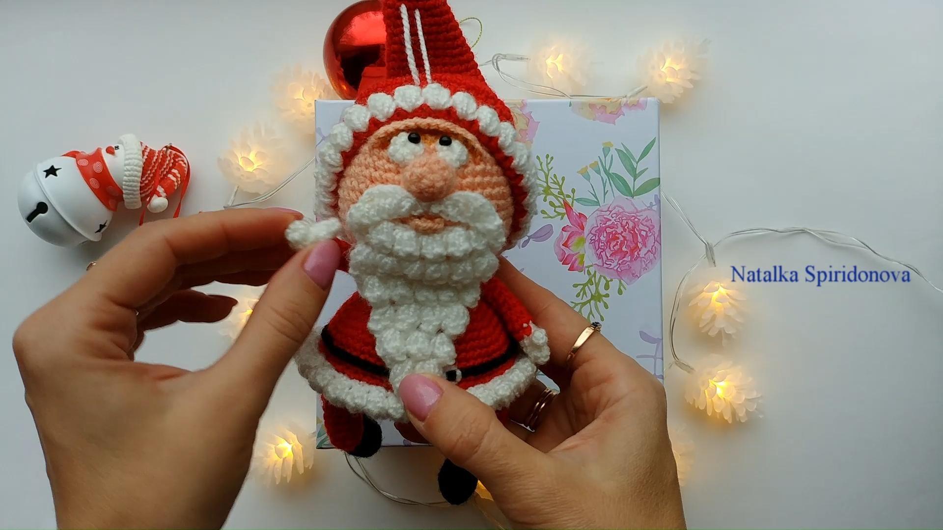 Crochet SnowFlake Doll Pattern, Amigurumi SnowFlake Doll, Crochet tutorial, Christmas Home Decor,pdf