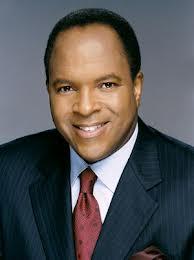 Derrick Blakely Of Cbs 2 Chicago Newscaster Chicago Cbs