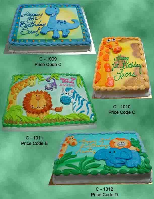 Mcarthur S Bakery Childrens Birthdays Themed Cakes Bakery Cakes Kids Cake