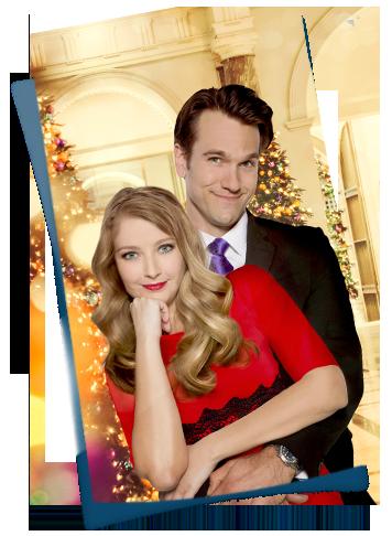 A Christmas Kiss 2.A Christmas Kiss Ii Ion 2014 Elisabeth Harnois Adam