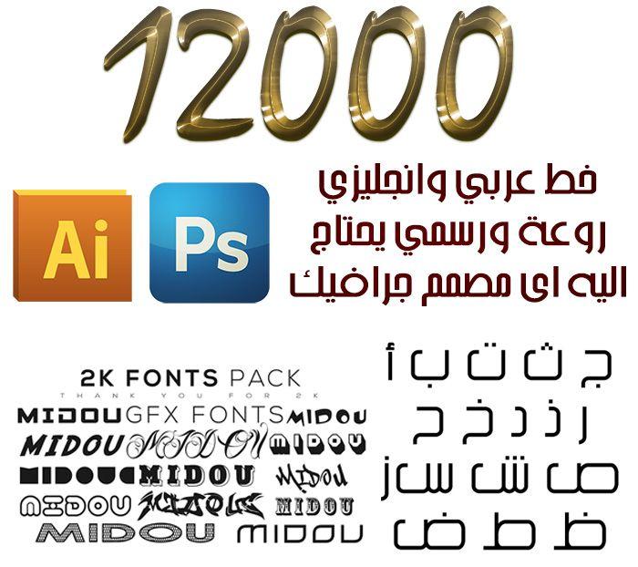 تحميل خطوط عربية للفوتوشوب انجليزية 12000 خط مجانا 2016 Instagram Marketing Plan Instagram Marketing Tourism Marketing