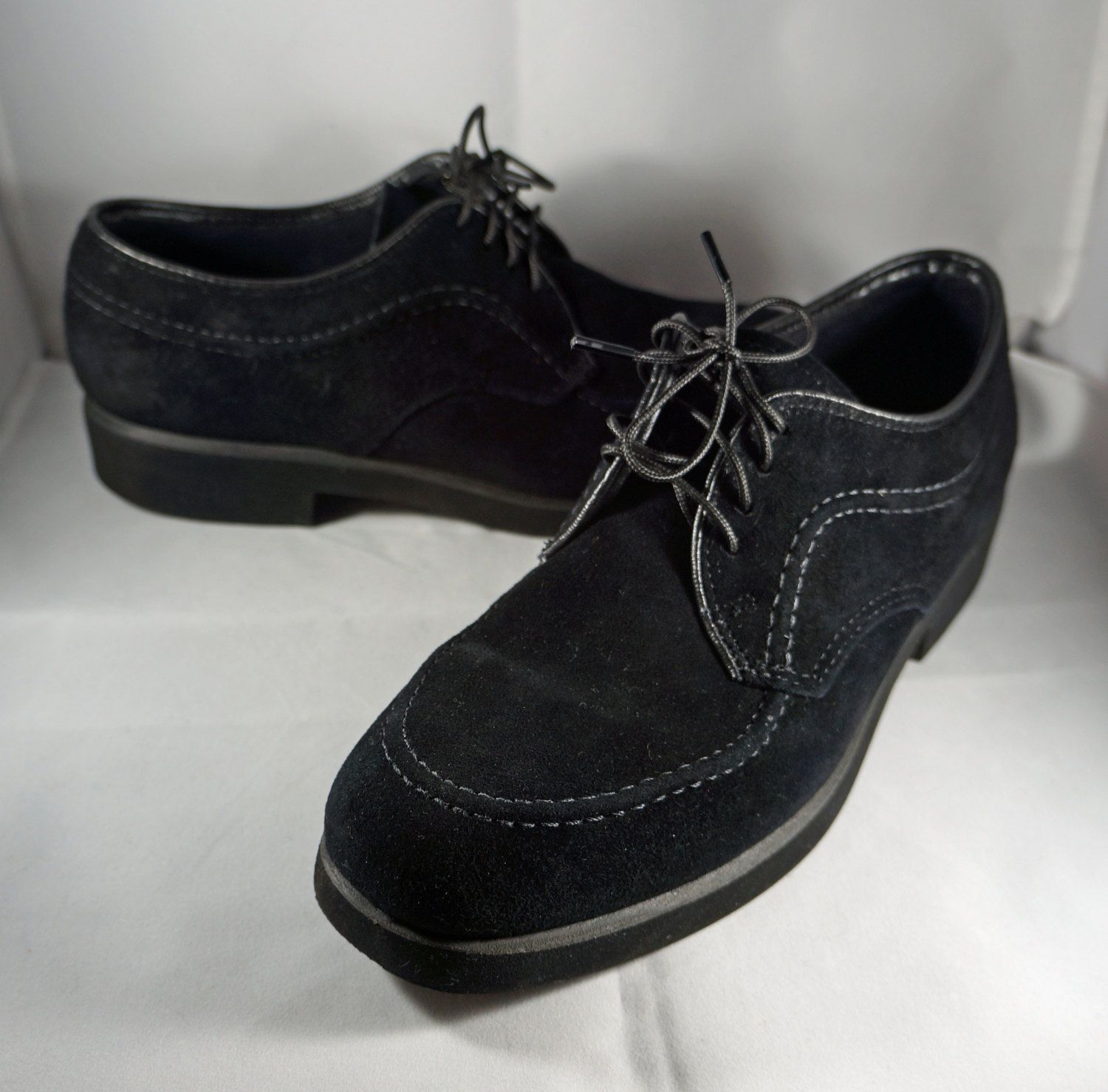 Your Place To Buy And Sell All Things Handmade 80s Shoes Suede