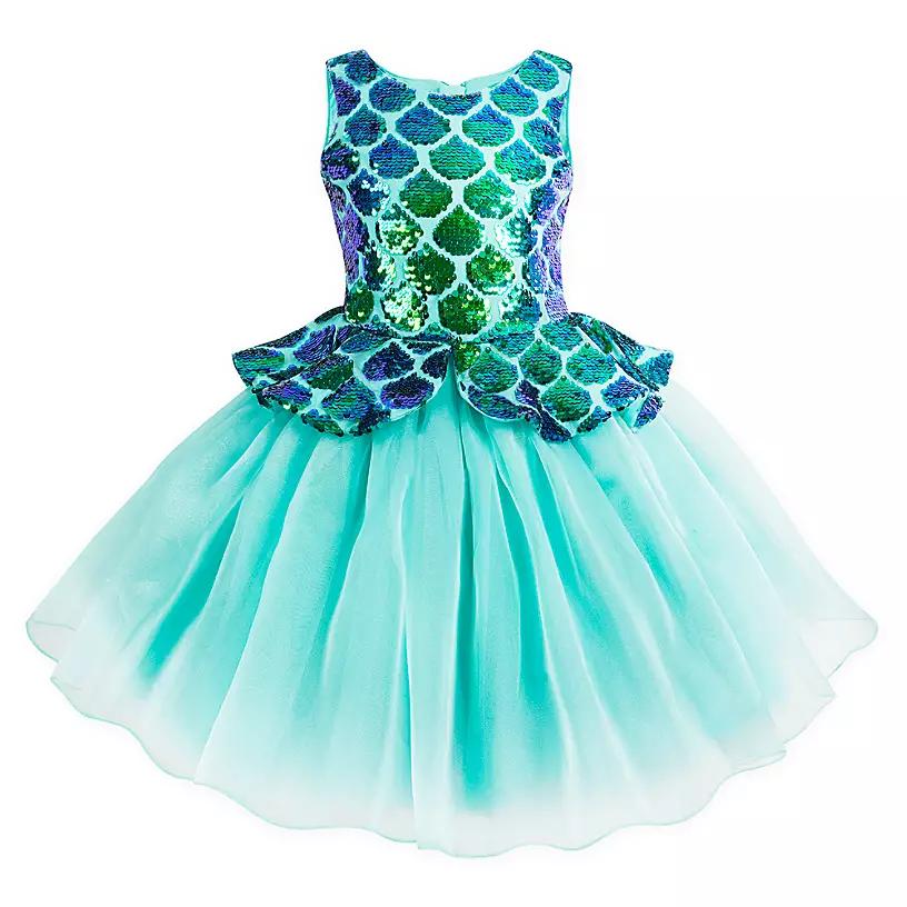 17++ Mermaid dress for girls ideas