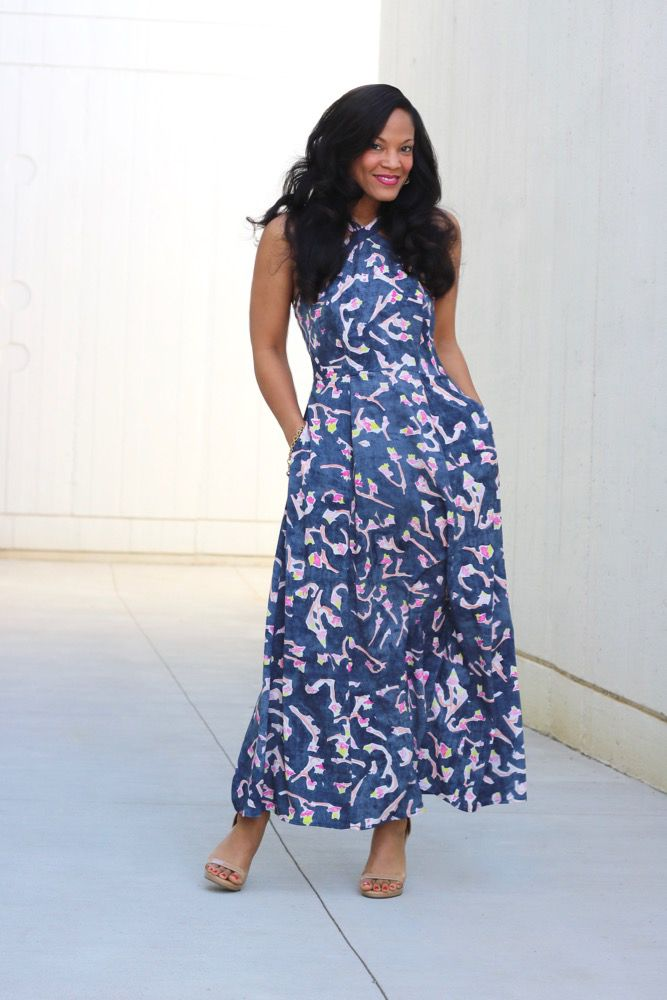 7eb528c195d5 Aurora Dress + Yacht Cruise Collection from cabi - StushiGal Style ...