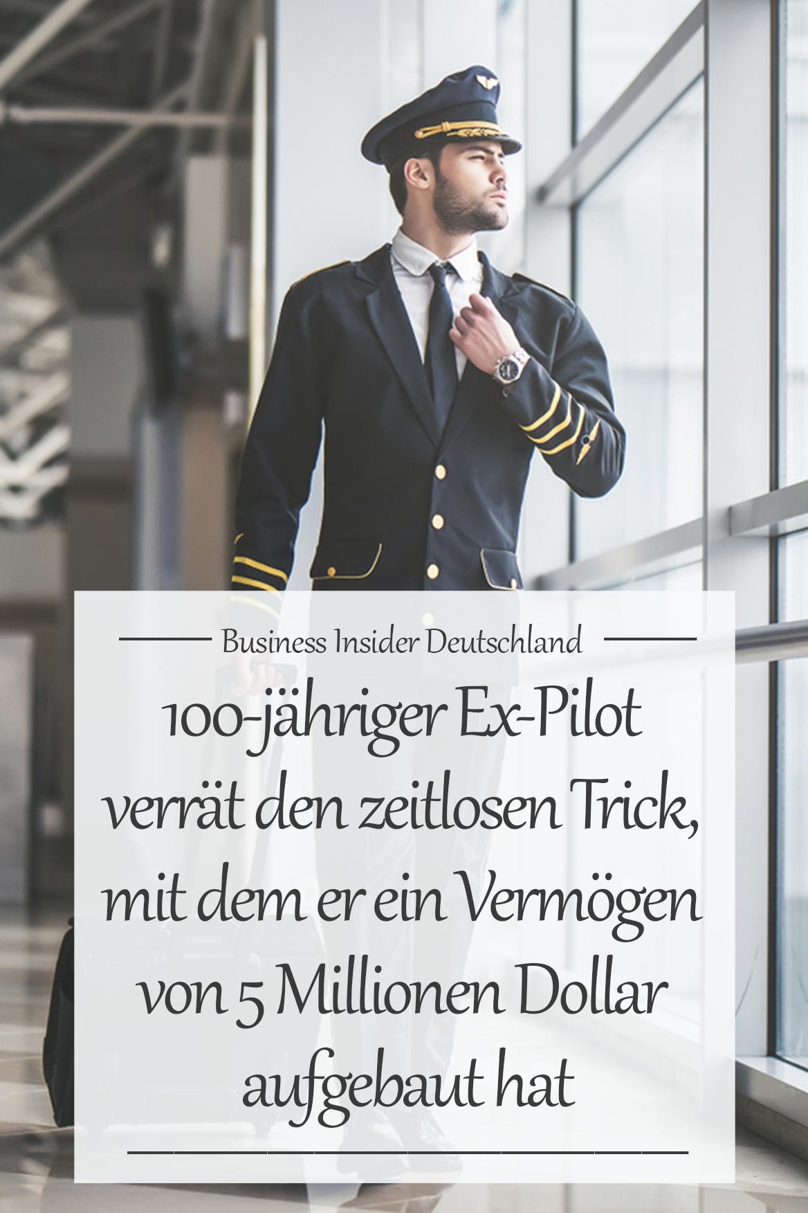 Rente Pilot