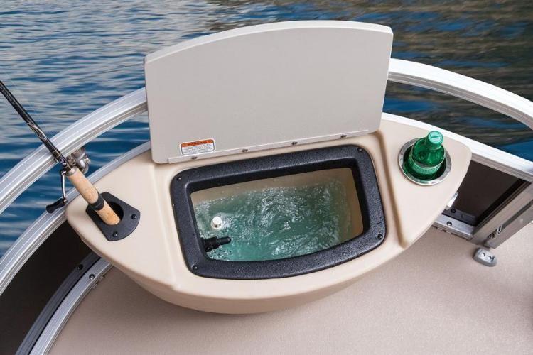 pontoon boat storage ideas - Google Search | Pontoon Boats ...