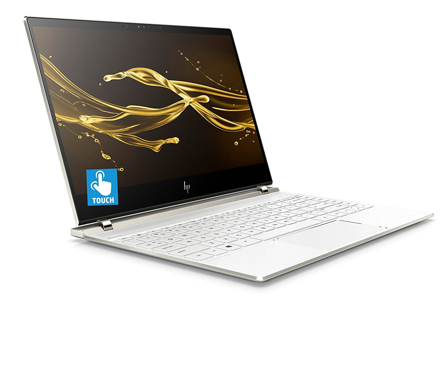 HP Spectre 13-af002na 13 3-Inch 4K Touchscreen Laptop