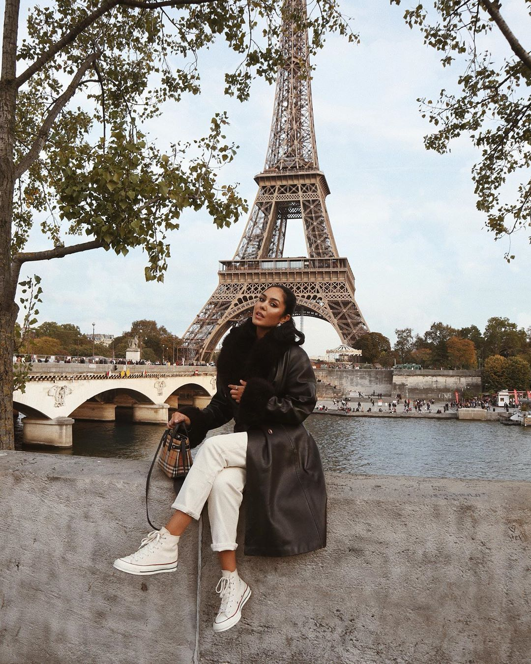 Pin By Shana Brielle On My Style Paris Outfits Fashion