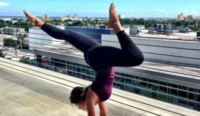 how to succeed at your handstand 5 tips for getting