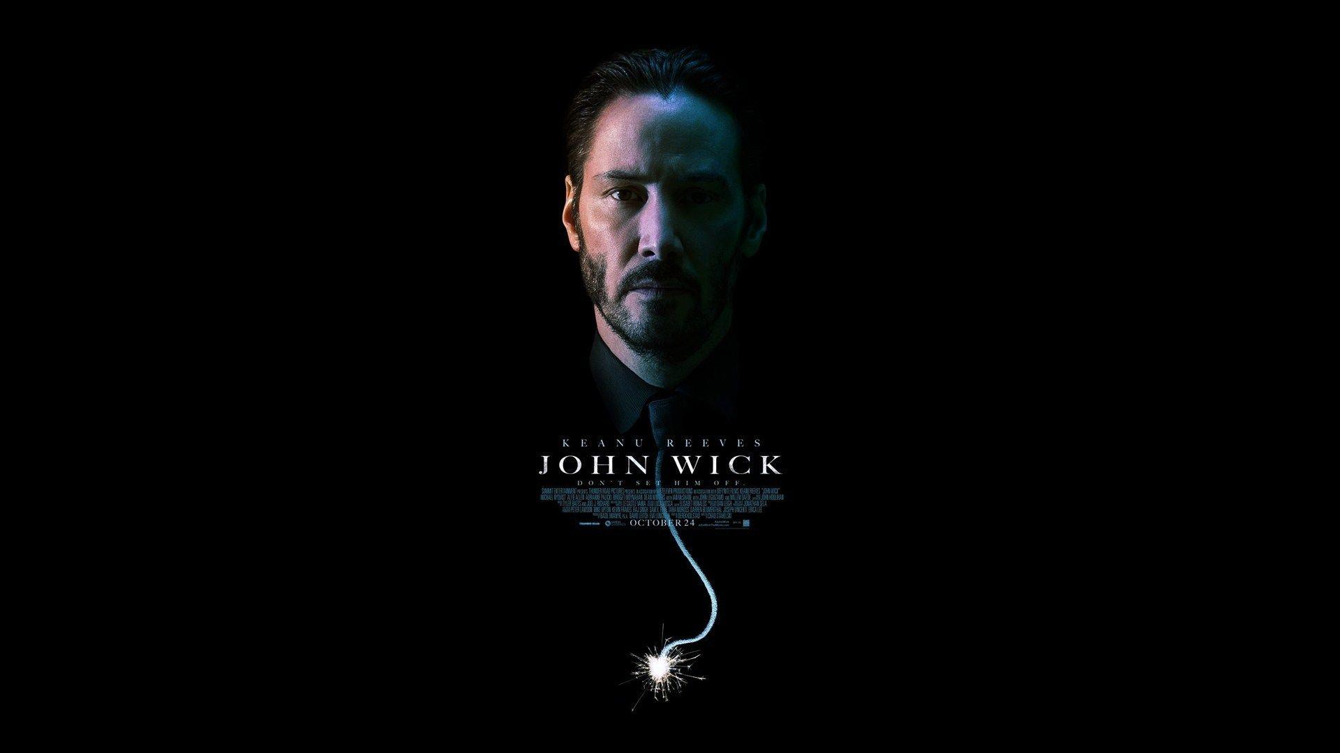 John Wick Bilgisayar Duvar Kagitlari Masaustu Arka Planlari 1920x1080 Id 679698 John Wick Movie Keanu Reeves John Wick Dvd