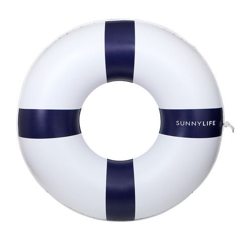 Inflatable Life Ring design by SunnyLIFE