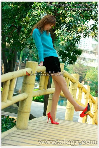 News in red stilettos         [ad_1] [ad_2] Posted by ShanghaiVIP  on 2009-02-03 15:19:13      Tagged:  , heel , pump , stilettos ... http://showbizlikes.com/in-red-stilettos/