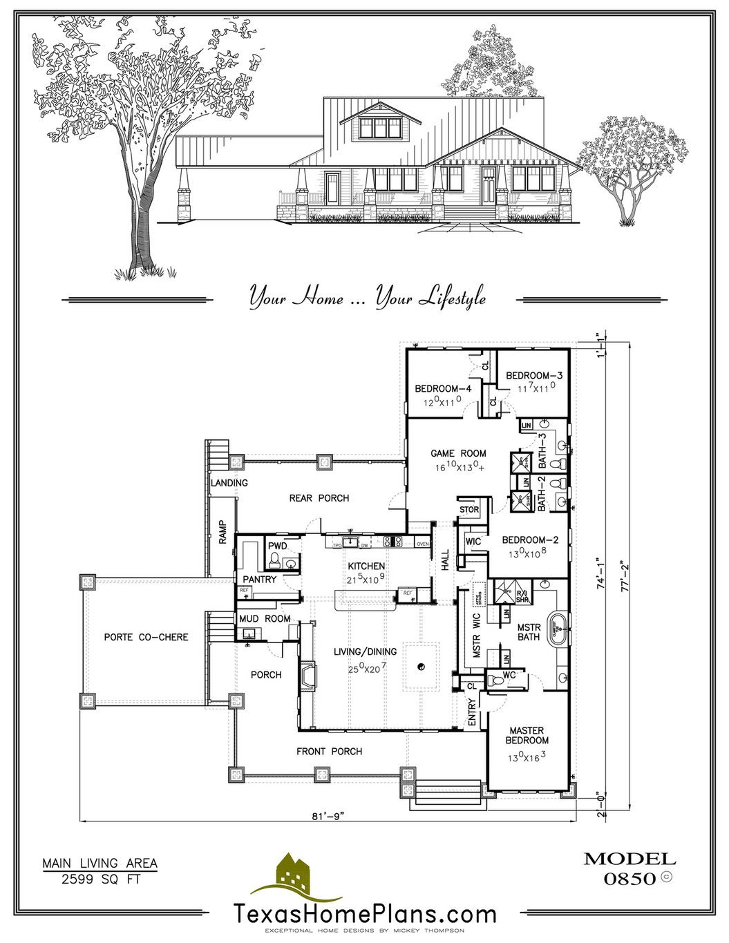 Texas home plans traditional homes page morton building also rh pinterest