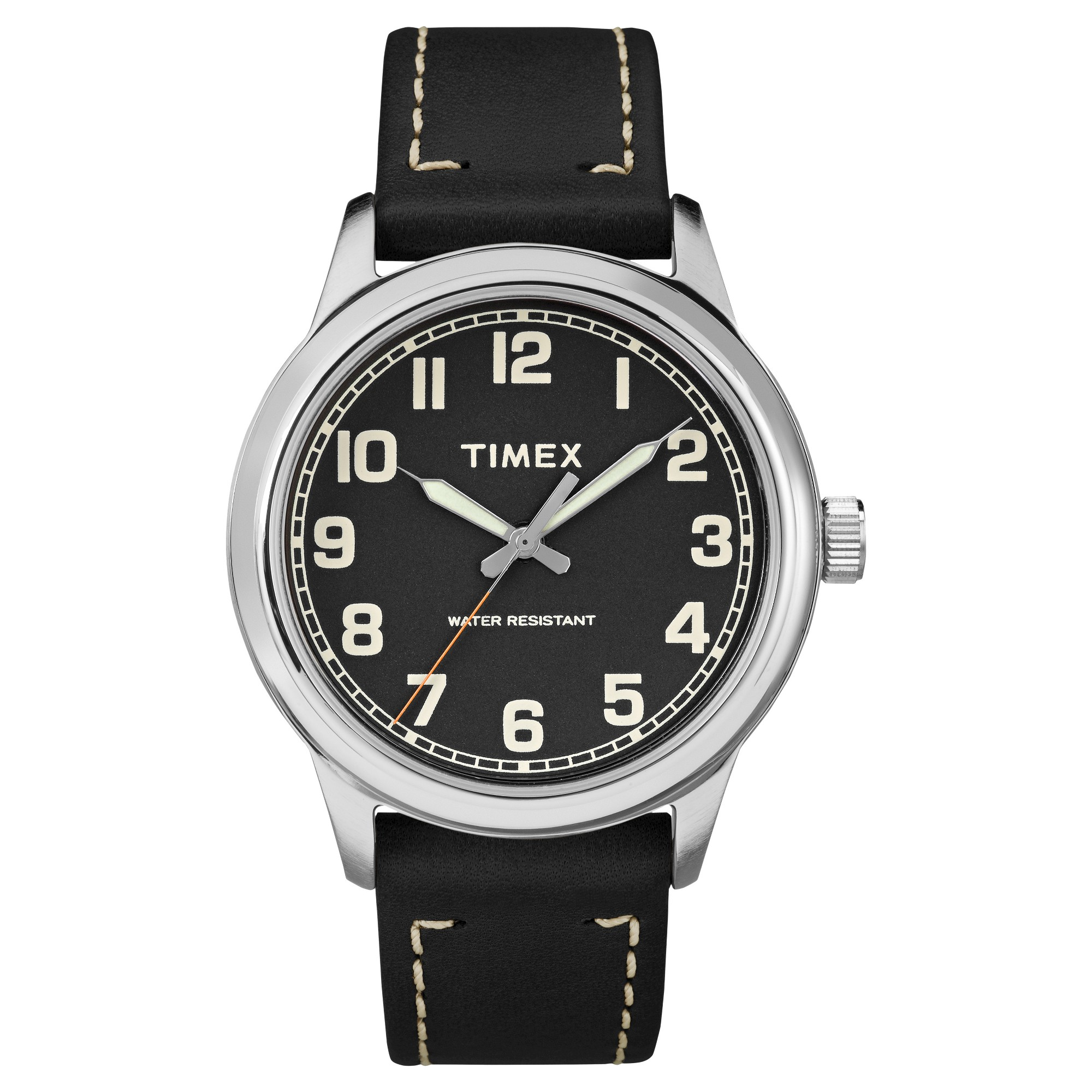 timex watches and timax more intelligent black quartz stainless s pin men explore watch steel