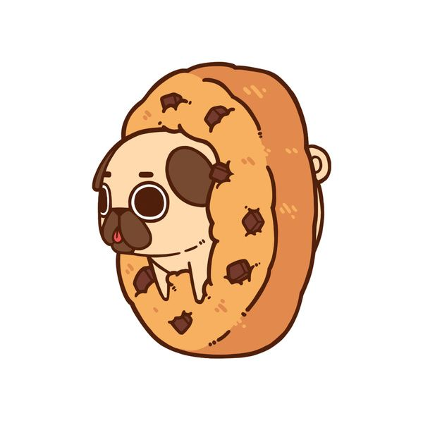 Cute Fat Pug Wallpaper Animated Google Search