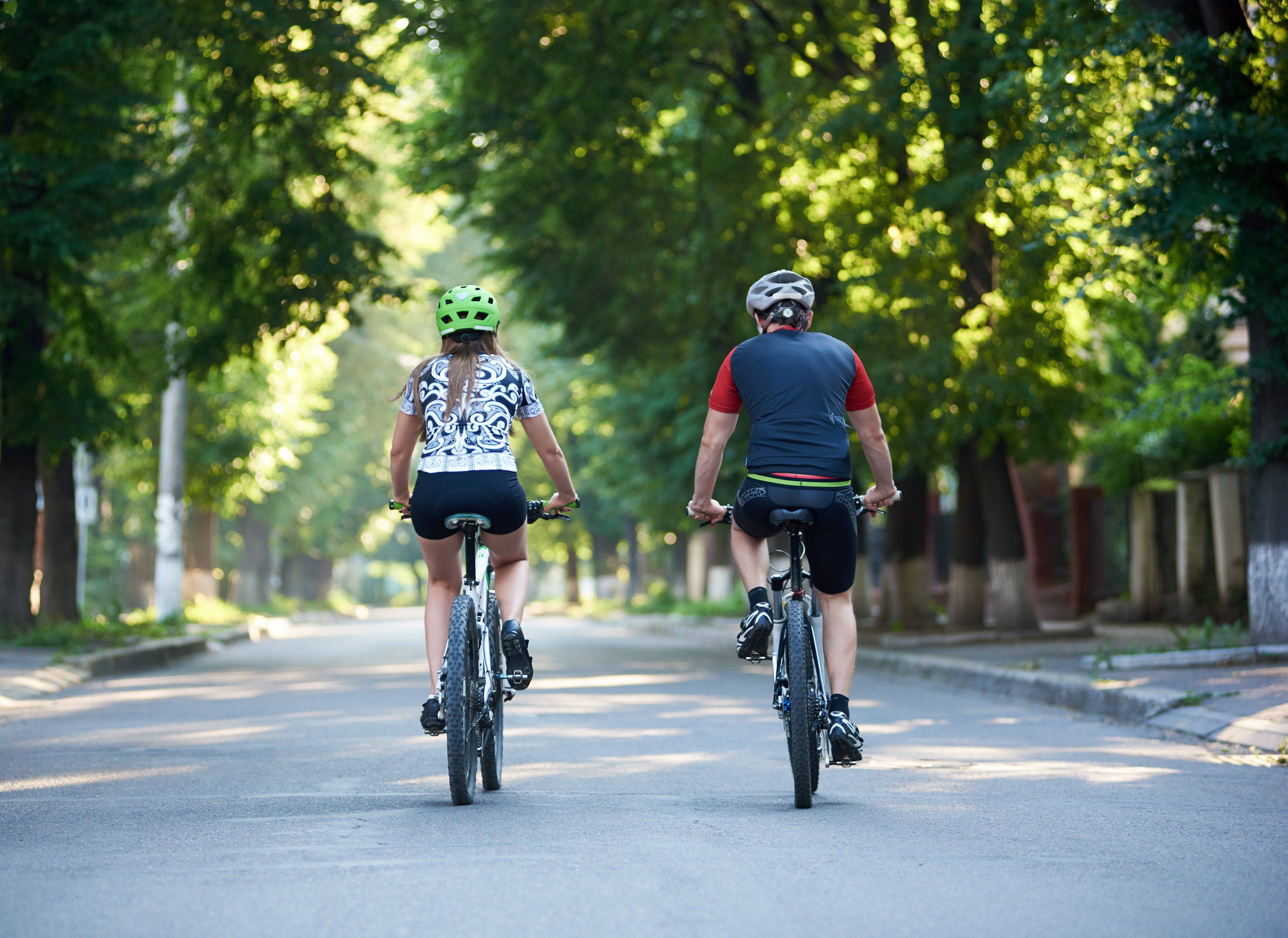 Which Is Better Exercise Walking Or Biking Biking Workout