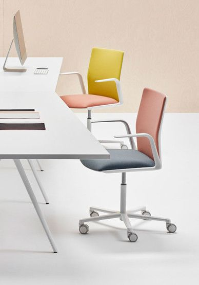 Check This Out On Lemanoosh Com Chair Color Accent Ergonomics Furniture Red Seamless Structur Office Space Design Ergonomics Furniture Furniture Design