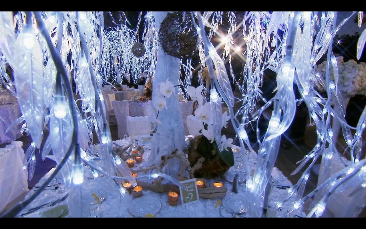 Winter Wedding David Tutera Themed Weddings Pinterest Wedding
