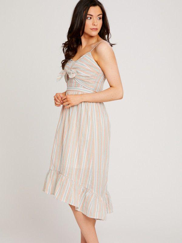 Altar D State Melinda Midi Dress Maxi Amp Midi Dresses