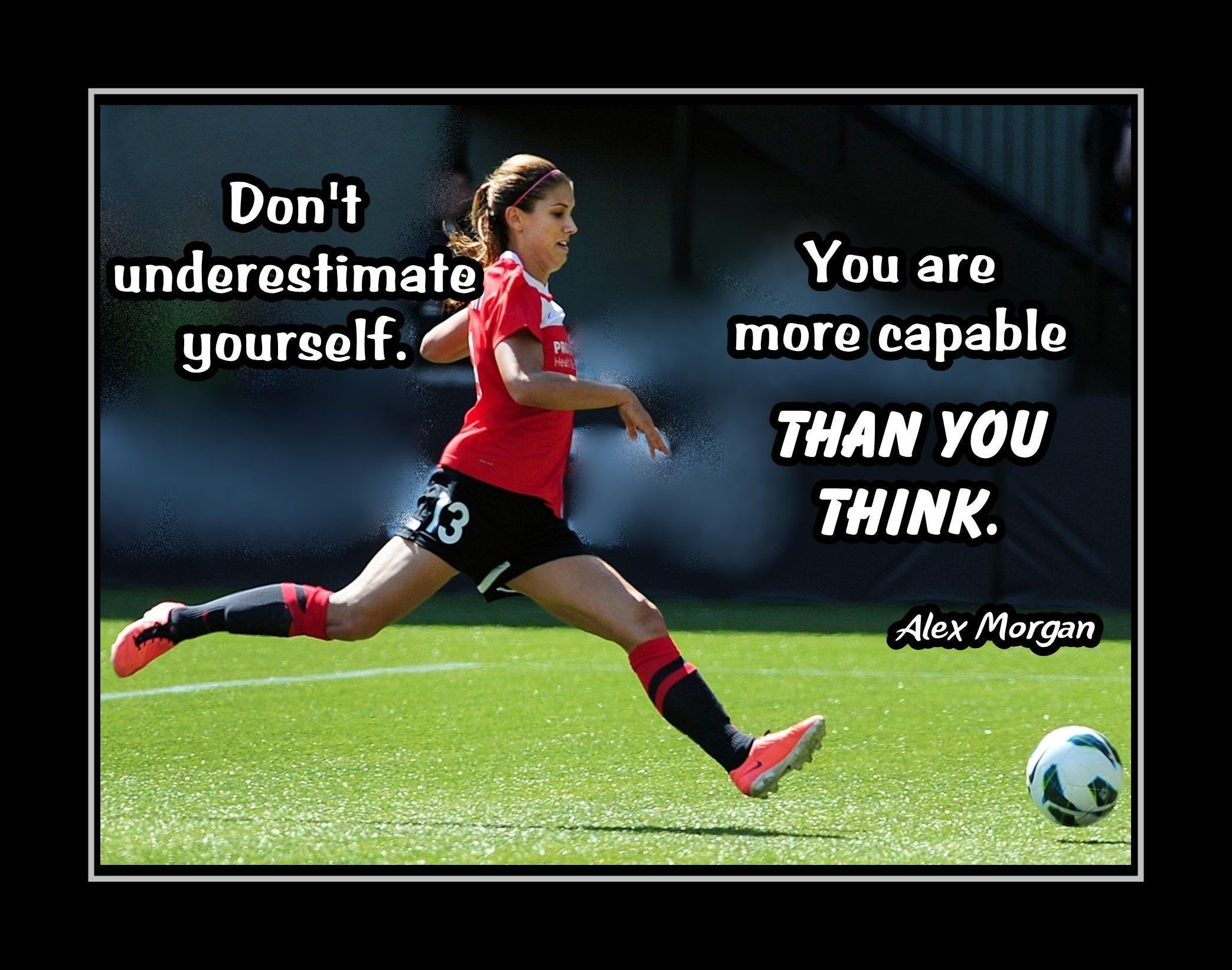 25 Of The Greatest Soccer Quotes Ever Inspirational Soccer Quotes Soccer Quotes Soccer Motivation