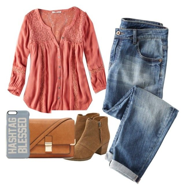untitled 58 by caro3302 on Polyvore featuring American Eagle Outfitters, Wrap and Forever 21