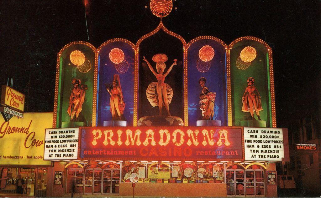 Prima donna casino and hotel barcelona inn and casino
