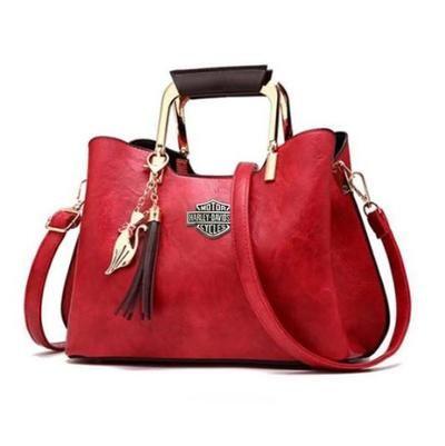 tem Type: Handbags Exterior: Silt Pocket Dimension: 27 x 21