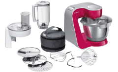 Bosch Robot De Cuisine Mum58420 Keukenmachine Blenders Mengkom