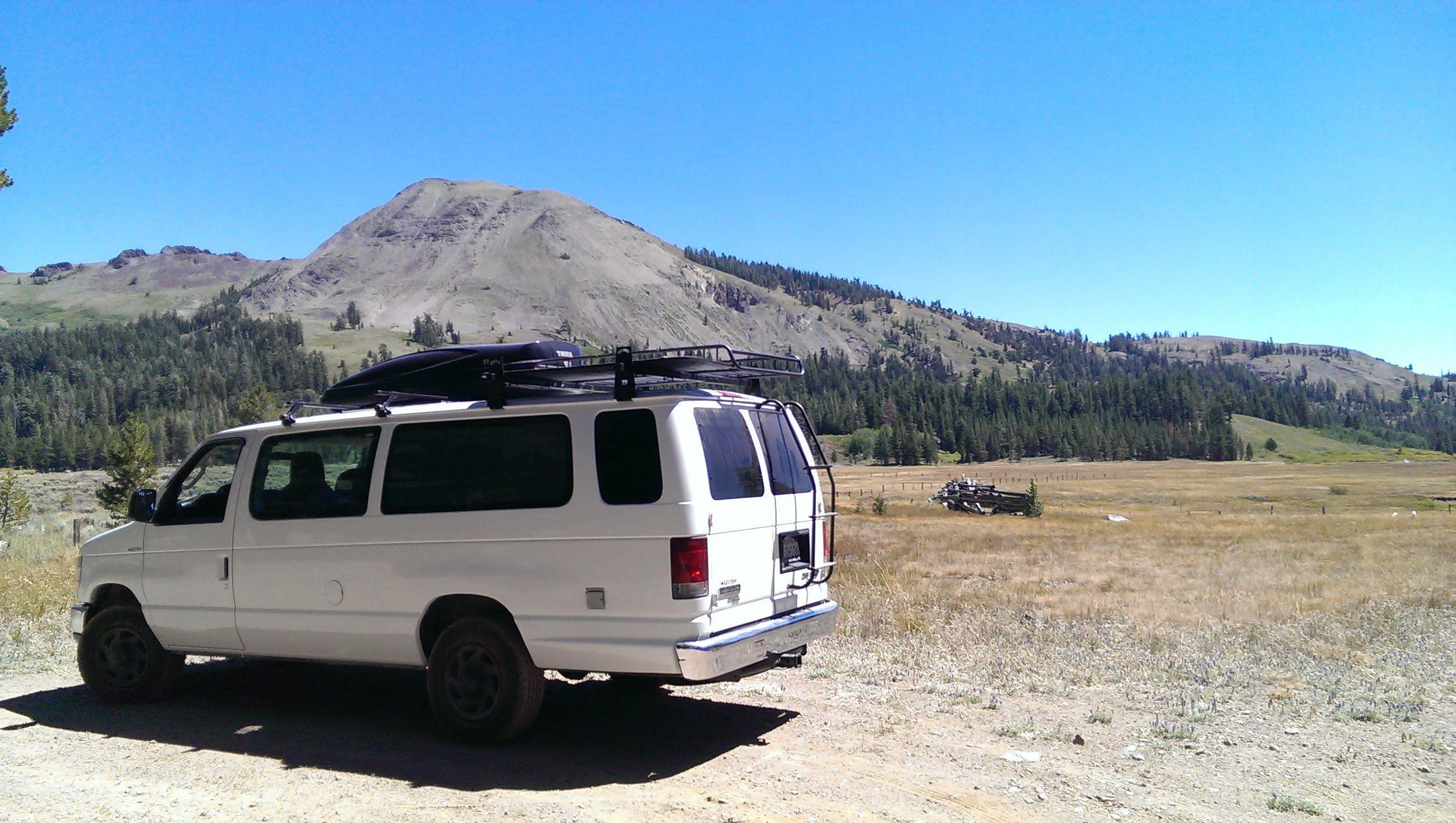 My Diy Self Built Conversion Camper X2f Sleeper X2f Recreational