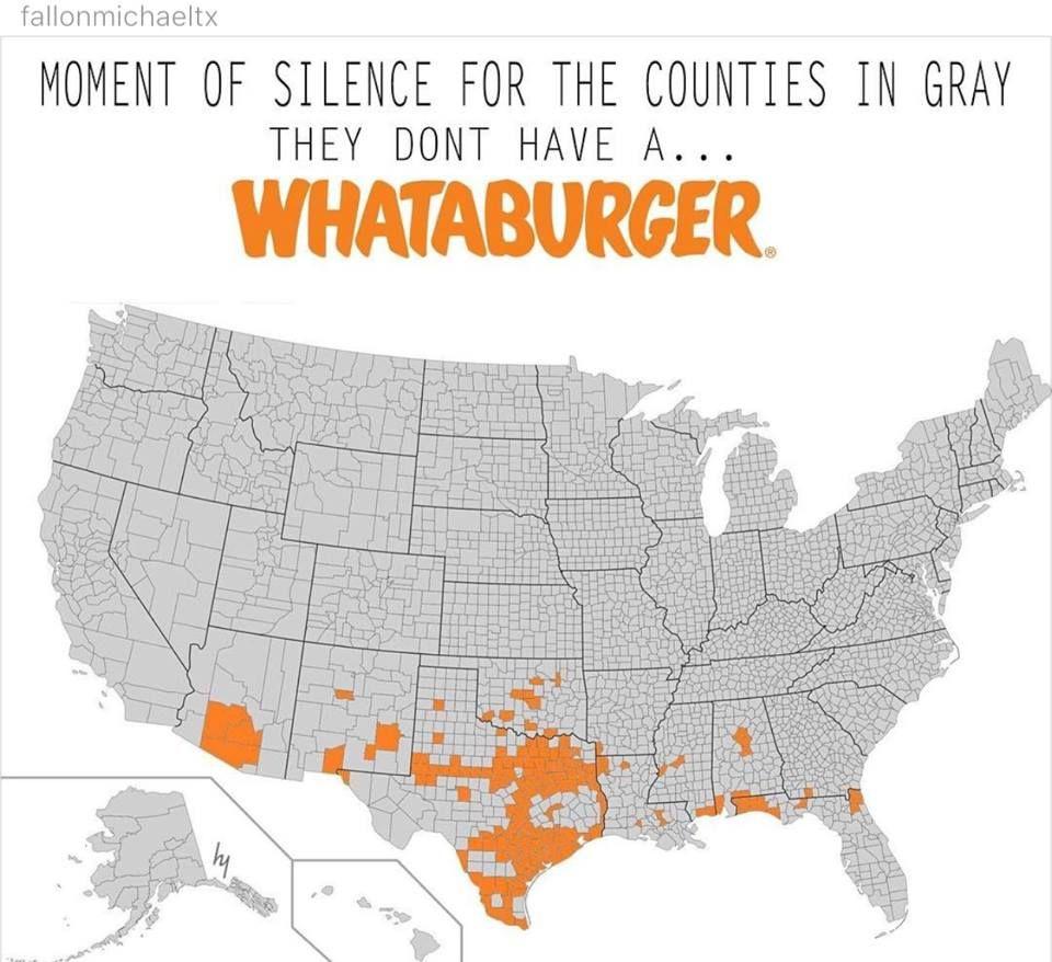 WhataBurger what A BURGER | oh Texas....my Texas!!! in 2018 | Texas ...