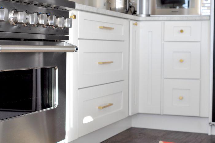 Kitchen And Mental Status White Shaker Cabinets Cabinet Hardware White Shaker Cabinets
