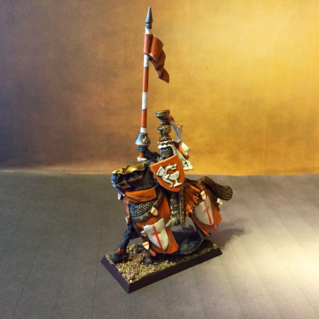 Knight graal