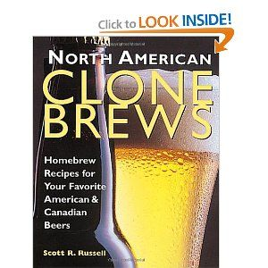 brews clone north book american