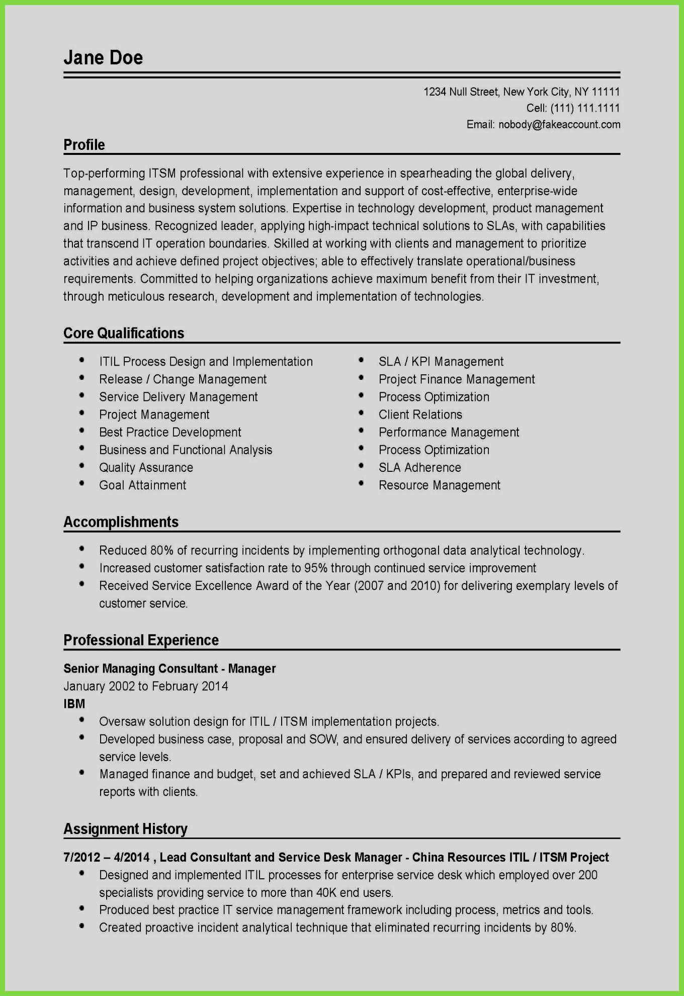 79 Beautiful Image Of Sample Resume For Manager Level Check More At Https Www Ourpetscrawley Com 79 Beautiful Image Of Sample Resume For Manager Level