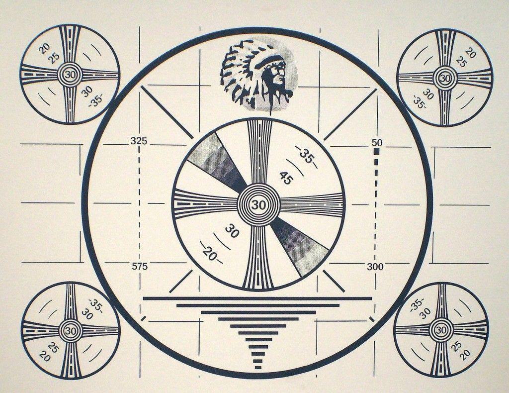Google underwater theme - 1950 S Tv Test Patterns Google Search Tv Testunderwater Themerandom