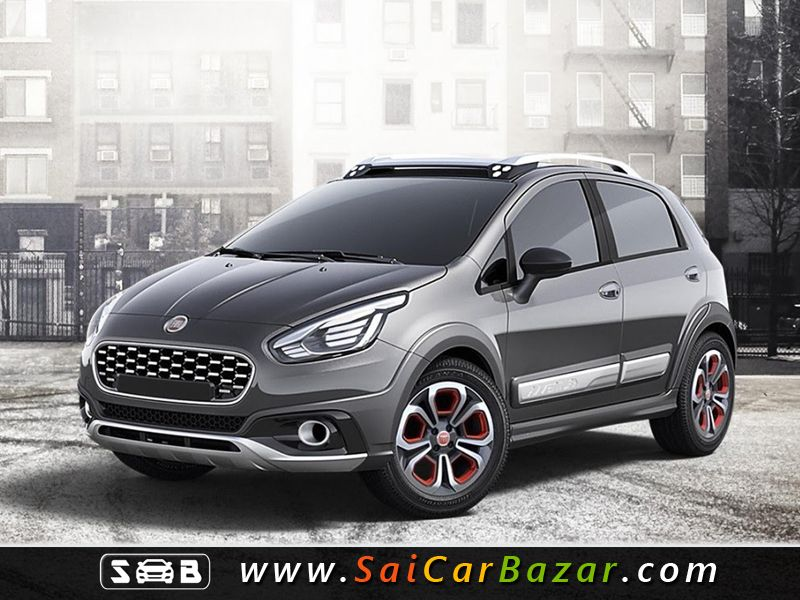 Pin By Saicarbazar Com On New Launches Fiat Hatchback Cars